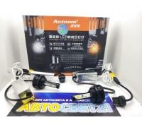 ДХО в Поворотники AOZOOM 1156 P21W / T20 W21W Белый+Оранжевый
