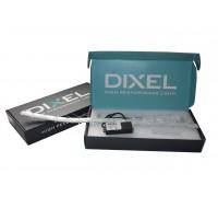 Дневные Ходовые Огни DIXEL S12 Standart с поворотником Белый + Оранж. 50см