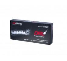 Дневные Ходовые Огни в фары Optima Premium DRL S8 Crystal AUDI Style