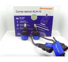 Светодиодные LED лампы Aozoom ALH-12 HB4 (9006)