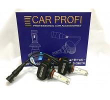 Светодиодные LED лампы Car Profi X5 HIR2