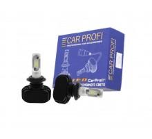 Светодиодные LED лампы Car Profi X5 H7