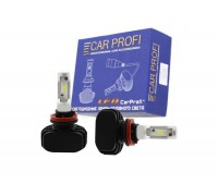 Светодиодные LED лампы Car Profi X5 H11, H8, H16