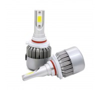 Светодиодные лампы C6 HB4 3800Lm