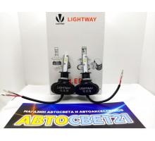 Светодиодные LED лампы Lightway X5 H1