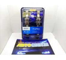 Светодиодные LED лампы MTF PRO Flex H7