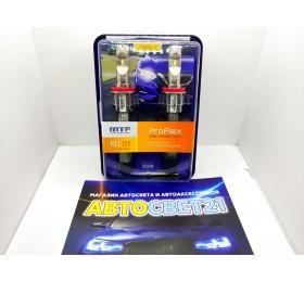 Светодиодные LED лампы MTF PRO Flex H11, H8, H16