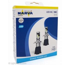 Светодиодные лампы Narva LED Range Power HB3/HB4