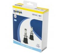 Светодиодные лампы Narva LED Range Power H7