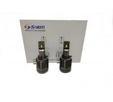 Светодиодные LED лампы Sariti F16 H15