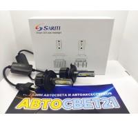 Светодиодные LED лампы Sariti E5 H4