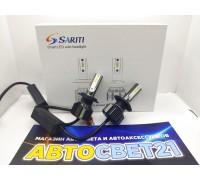 Светодиодные LED лампы Sariti E5 H7