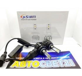 Светодиодные LED лампы Sariti F5 HB4 (9006)