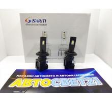 Светодиодные LED лампы Sariti E3 H7
