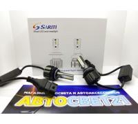 Светодиодные LED лампы Sariti E5 HB3
