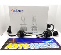 Светодиодные LED лампы Sariti E5 HB4
