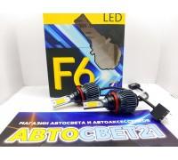 Светодиодные лампы F6 H15