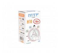 Автолампа Н10 MTF Standart +30%