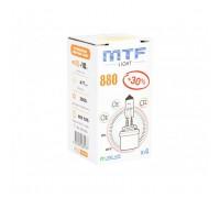 Автолампа Н27 (880) MTF Standart +30%