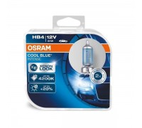 Автолампы HB4 OSRAM Cool Blue Intense