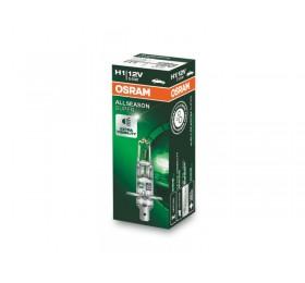 Автолампа H1 OSRAM Allseason (Всесезонные)