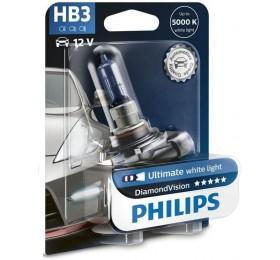 Автолампа HB3 PHILIPS Diamond Vision 5000K
