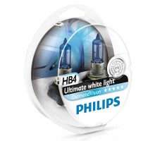 Автолампы HB4 PHILIPS Diamond Vision 5000K