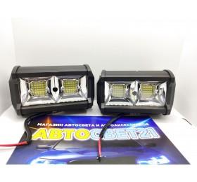 Светодиодная фара-прожектор 36W 10-30V
