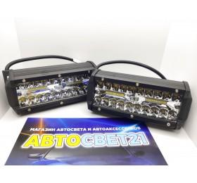 Светодиодная балка / фара-прожектор 120W 10-30V