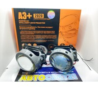 Светодиодные линзы Bi-Led AOZOOM A3+ 5500K 3.0 дюйма 24V