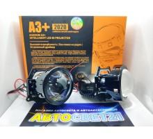 Светодиодные линзы Bi-Led AOZOOM A3+ 5500K 3.0 дюйма