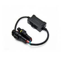 Преобразователь напряжения с 24В на 12В для светодиодных линз Bi-LED