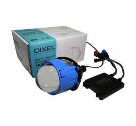Светодиодные линзы Bi-Led Dixel GTR 5500K G6 2.5 дюйма