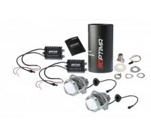 Светодиодные линзы Bi-Led Optima Premium Professional Series 3.0 дюйма