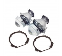 Комплект / набор для замены штатных линз Honda CRV IV 2012 - н.в.