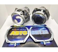 Комплект / набор для замены штатных линз Mazda CX-5 AFS Адаптив