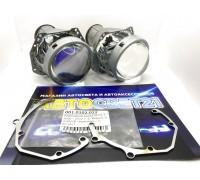 Комплект / набор для замены штатных линз Mazda CX-7 2006-2012