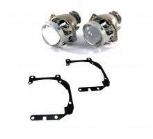 Комплект / набор для замены штатных линз Mazda 3 BL 2009-2013