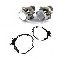 Комплект / набор для замены штатных линз Mazda 6 GH Рестайлинг 2009-2013