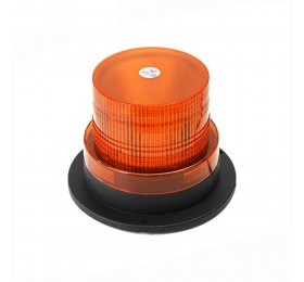 Мигалка LED SMD (Оранжевая) 10-30V Car Profi NEW