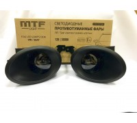 Фары противотуманные Volkswagen / Фольксваген MTF LED FL10VW 5000K светодиодные