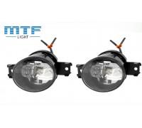 Фары противотуманные Nissan / Ниссан MTF LED FL10NS 5000K светодиодные