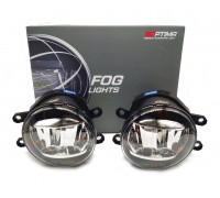 Фары противотуманные светодиодные Optima LED FOG Toyota/Lexus - LFL-807 (2шт.)