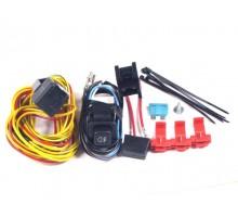Комплект / набор для подключения ПТФ ВАЗ 2108-21099