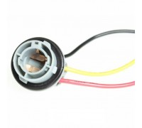 Разъем под двухконтактную лампу P21/5W