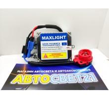 Блок Розжига Maxlight под D2S / D2R 35W AC