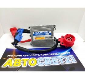 Блок Розжига Maxlight Slim под D2S / D2R 35W AC