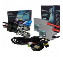 Биксенон Dixel Slim AC 9-16V (Комплект)