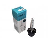 Лампа ксеноновая D2S 5000K Dixel D-Series(OEM) WHITE