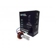 Лампы ксеноновые H11 4300K Dixel Ceramick (2 шт.)